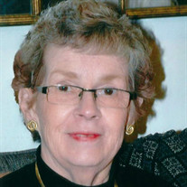 Janet Rae Shelman