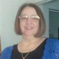 Mrs Robin Dale Stoppler Shaffer