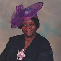 Bertha Mae Joyner
