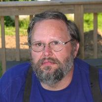 Randy Lynn Buss