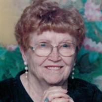 Opal Raye Deaton