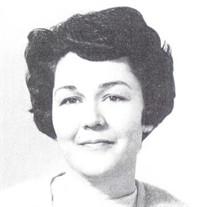 Norma Jensen Vance