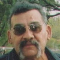 Jose A. Rocha