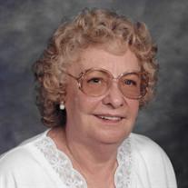 Dorothy Lucille Nawara