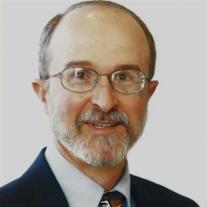Nazzareno (Ned) Ballatori, Ph.D.