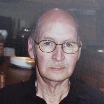 Cecil Hugh Slaughter