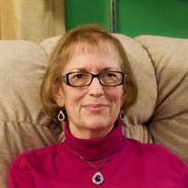 Mrs. Judith Lynn Wood