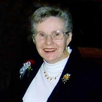 Mrs.  Mary  Eleanor Hilts