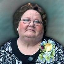 Mrs. Martha Ann Hall Morrow