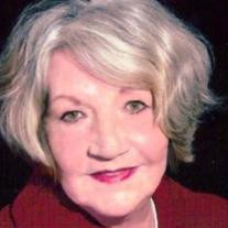 Shirley  Lucille George Miller