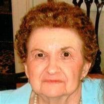 Mrs. Mary Ann Teal