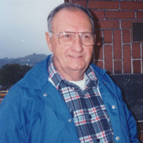 Harold  Matthews McDonald