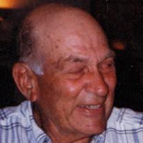 Eugene Wilson