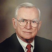 """Robert """"Bob"""" Daniel Cobb"""