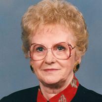 Mrs. Mildred Louise Madden-Alexander