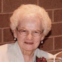 Ann Boreczky