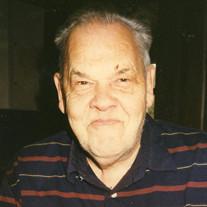 "Robert ""Bob"" E.  Deering"