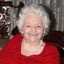 Gladys Bailey Webb