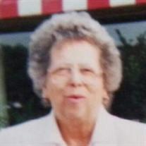 Amelia G. Naylor