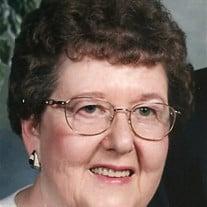 Carol Jean Hampson