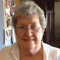 Lois Johnson Bennett