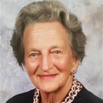 Frances Range Thomas