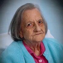 Ruth Bennett Allen