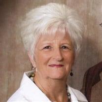 Leatha Carolyn Barragree