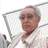 Arturo Cruz