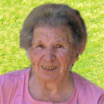 Bertha Teska
