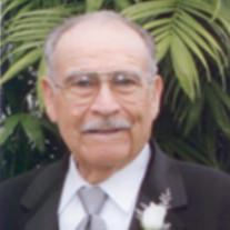 Ruben N Corral