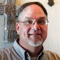 David Lester Perrin