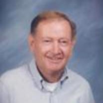 Norman Wayne Tveidt