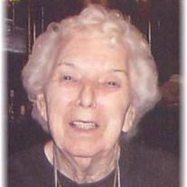 Mildred Shields Eddington