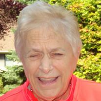 Bonnie Jean Dankers