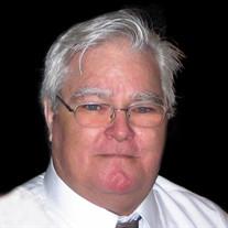 Edward Allen Clift Jr.
