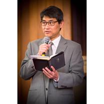 Rev. James Hak On Jim