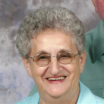 Mrs. Bobbie  Jean Hammett
