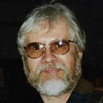 John F.  Booth
