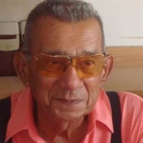 Ralph Edward Ferrari