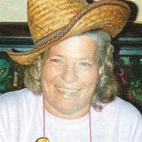 Martha A.  Halfacre
