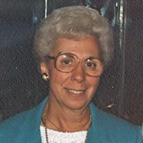 Ann G. Spalma