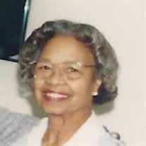 Mrs. Mary L. Lee