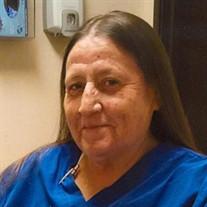 Karen  M. Arellano