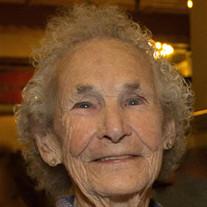 Betty Jean Marquardt