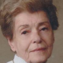 Margaret  Miller Freeman