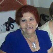 Maria Elena Ledezma