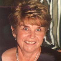 Betty J.  Pasterak