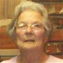 Mildred Florence DeNyke