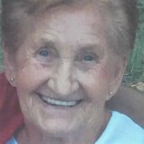 Violet R.  White
